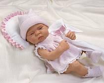 Кукла – Лулу, 40 см (Asi, 2320041)
