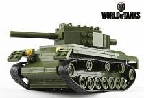 Конструктор World of Tanks – КВ-85 1943 (Zormaer, 65217)