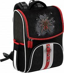 Ранец с эргономичной спинкой Spider, модель Prime (Erich Krause, 39243)