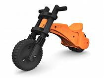 Велобалансир Y-Bike Original orange color box, 4083RT