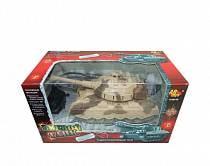 Игрушка Yako Танк 6102-1