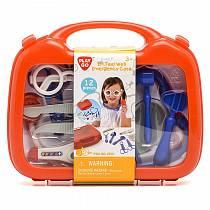 Игровой набор доктора в чемоданчике (PlayGo, Play 2930veg)