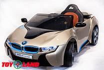 Электромобиль BMW Concept (ToyLand, JE168)