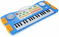 Музыкальный детский синтезатор - DoReMi (ABtoys, d-00019)
