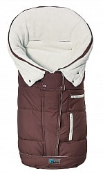Зимний конверт Altabebe Clima Guard brown/whitewash (Altabebe, AL2274C)
