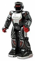 Программируемый интерактивный робот Silverlit BLU-Bot (Silverlit, 88022S)