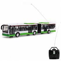 Автобус городской на радиоуправлении, со светом и звуком (Играем вместе, B921925-Rsim)