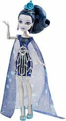 Кукла Monster High Boo York - Элль Иди, 27 см (Mattel, CHW63-CHW64)