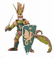 Фигурка Рыцарь дракона (Papo, 39922)