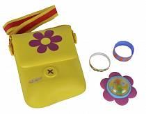 Набор аксессуаров из серии Висспер: сумочка, браслеты и компас (Simba, 9358845)