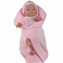 Одежда для куклы Бэби, 45 см. (Paola Reina, 55173_paola)