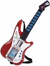 Детская электрогитара совместимая с mp3, 66 см. (Simba, 6838628)