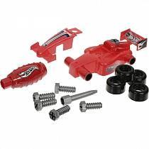 Игровой набор юного механика Hot Wheels в чемодане (Corpa, HW225)
