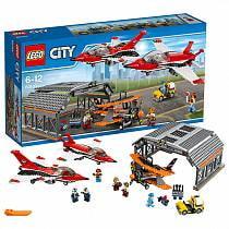 Lego City. Авиашоу (Lego, 60103-L)