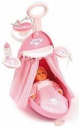 Набор для кормления и купания пупса Hello Kitty (Smoby, 24152)