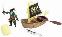 Набор Пираты - На абордаж (Chap Mei, 505210-2)