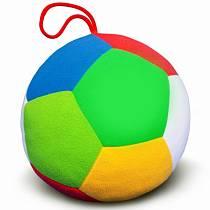 """Игрушка мяч большой """"Футбол"""" (Фокс – мякиши, 008 МЯКИШИsim)"""