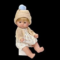 Кукла Asi - Пупсик, 20 см (Asi, 114011)