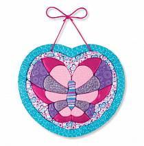 Набор Творчество - Сделай бабочку (Melissa&Doug, 30092_md)
