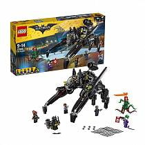 Lego Batman Movie. Скатлер (LEGO, 70908-L)