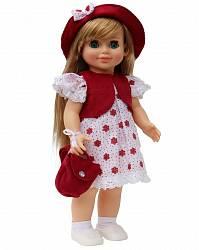 Кукла Анна 2 со звуком (Весна, В879/о)