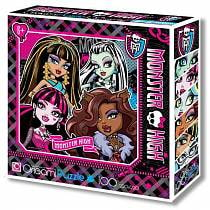 Пазл «Monster High» 100A. (ORIGAMI, 00192or)
