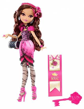 Кукла Ever After High - Briar Beauty