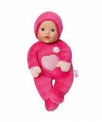 Супермягкая музыкальная кукла My Little Baby Born (звук), 30 см (Zapf Creation, 820-858)
