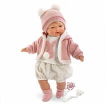 Кукла Кэрол, 33 см (Llorens Juan, S.L., L 33276veg)