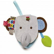 Развивающая игрушка Книжка-слон (Skip Hop, SH 306252)