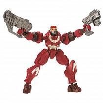 Игрушка из серии Марс - Робот-трансформер (Hap-p-Kid, 4013T)