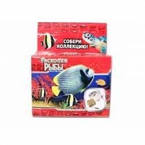 Настольная игра – <em>одежда</em> Раскопки: Рыбы (Играем Вместе, 666-600-RUsim)