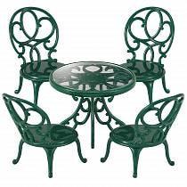 Набор - Мебель для сада (Sylvanian Families, 4507st)