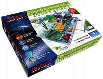 Большой электронный конструктор - Альтернативные источники энергии, 126 проектов (Знаток, 70096)