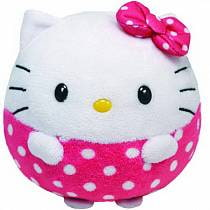 Игрушка Beanie Ballz - Hello Kitty, 20 см (Ty Inc, 38530)