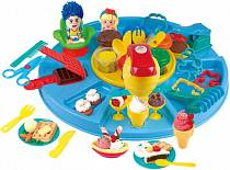 Набор с пластилином – Мульти (Playgo, Play 8663veg)