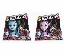 Кукла - Пикси для причесок с аксессуарами (Funville, F240289veg)