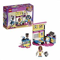 Конструктор Lego Friends - Комната Оливии (Lego, 41329-L)