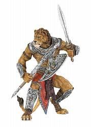 Фигурка Человек-лев (Papo, 38945)
