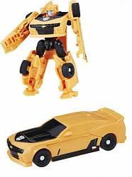 Фигурка трансформера Bumblebee, Трансформеры 5: Последний рыцарь (Hasbro, c1327-c0889)