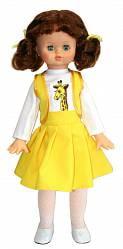 Озвученная кукла Алиса 4 с механизмом движения, 55 см (Весна, В273/о/С273/о)