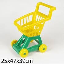 Тележка для супермаркета (Спектр, У497sim)