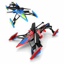 Air Hogs. Вертолёт-лезвие на инфракрасном управлении, ездит и летает (Spin Master, 44587)