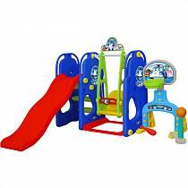 Игровой комплекс Полиция (Gona Toys, GP-005)