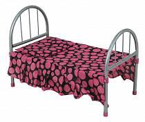 Кроватка для куклы (Melogo, 8842/9342)