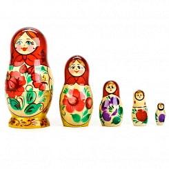 <b>Матрешки</b> для детей - купить в интернет-магазине ToyWay