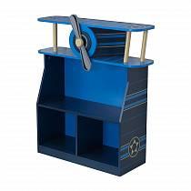 Комод – Самолет Airplane Bookscase (KidKraft, 76270_KE)