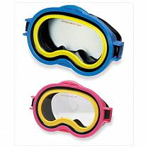 Маска для плавания Sea Scan Swim Masks (Intex,  int55913)
