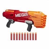 Бластер Nerf Мега Твиншок (Hasbro, B9894)