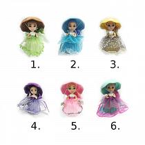 Кукла «Сладкий сюрприз» (ABtoys, PT-00420)